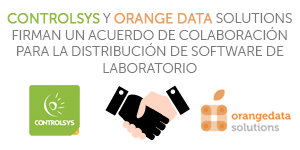 Controlsys y Solutions Orange Data firman un acuerdo de colaboración para distribuir su software de laboratorio